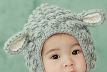 Babies / Cute items for baby / by Caroline Madaher