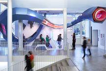 AMGEN-Themeninsel / im Deutschen Museum, München