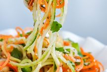 veggies / food