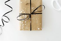 Festivities: Wrap