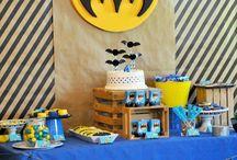 Party - Batman Lego