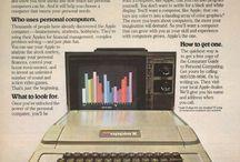 Retro Computers / by SolarFeeds