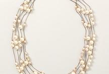 Jewelry I Love / by Jody Dregseth