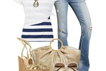Casual,Classy and Chic / by Andrea Green