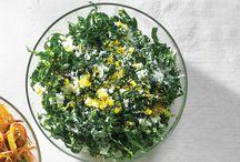 Salads / by Sh