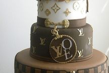 My cake / by abikeuk@yahoo.co.uk Abike