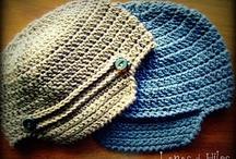Crochet To-Do