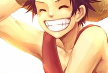 One Piece ❤☠️