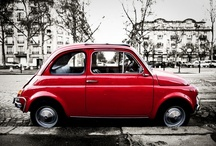 AUTOmotive / by Karen Boisselle Resinski