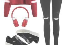 Ideal Outfit
