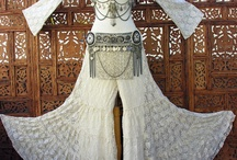 Bellydance Dreams / Designs I just have to remember..