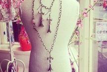 Jewellery by Scarlett