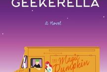 Current Obsession: Geekerella