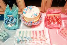 Baby Shower / by Amber Sweeney