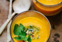 soup / by Marina Zlochin