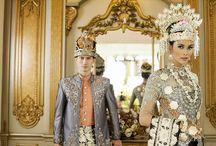 Prosesi Pernikahan Adat