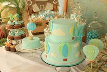 cakes/desserts ♡