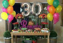 Festa 30