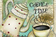 ΚΑΦΕΣ-COFFE