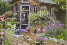 Penny's Potting Shed