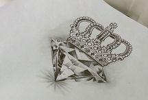 dimond king