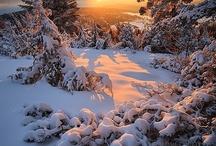 Χιόνι