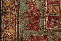 Turkısh carpet