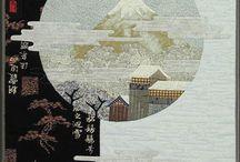 ASIE-JAPON QUILTS