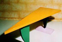 Design Studies 1B 2016:  Gift Thulani Tshabalala / Postmodern Design by Peter Shire