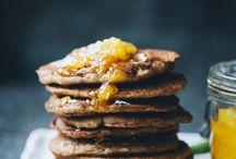 ♥︎ Desserts tout doux (healthy cake) ♥︎ / Recettes de gâteaux, desserts, cakes... healthy ! Les produits gras sont remplacés ici par des légumes, des fruits ou des fruits secs. Tout aussi gourmand et délicieux, avec la culpabilité en moins.