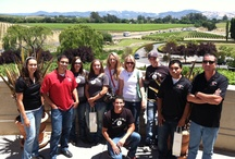 Meet the Lucero Team / by Lucero Olive Oil