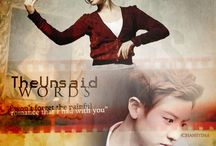 Poster Fanfiction