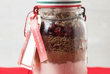 jar gift ideas / A gift for all occasions.