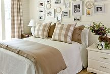 gingham in home decor