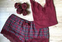 My Style: Pajamas