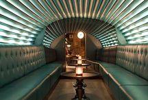 Interiors - Lounge