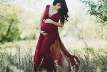 glamour pregnancy