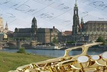 Timeless Band / Timeless Band aus Dresden Verschiedene Musiker aus Dresden spielen Klezmer Jazz, Blues bis hin zu Jiddisch Rock'n`Roll. http://timeless-band.eu