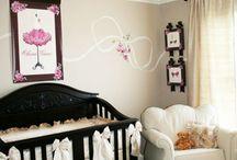 Nursery / by Caitlin Sinn