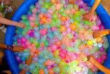 Birthday ideas for kids  :)