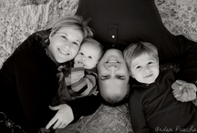 Family Photography Inspiration / by A Photographic Experience. Photography by Ruth Marino