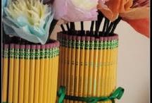My favorite craft Items