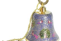 Bells from our collection / by Dolls of India Art Store