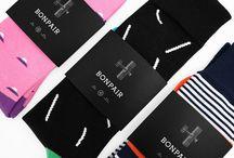 packaging socks