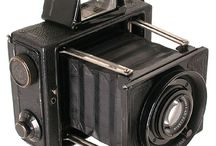 Ernemann camera's