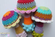 E T S Y crochet pattern