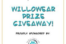 Contests and Giveaways / Enter our contests and giveaways and win some amazing prizes!