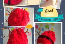 Crochet / Handmade