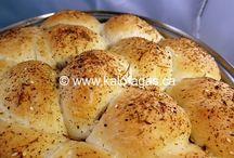 Greek Cheese Recipes