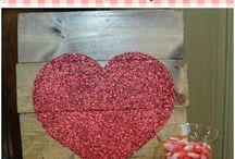 Valentine's Day / by Kathrine Webb